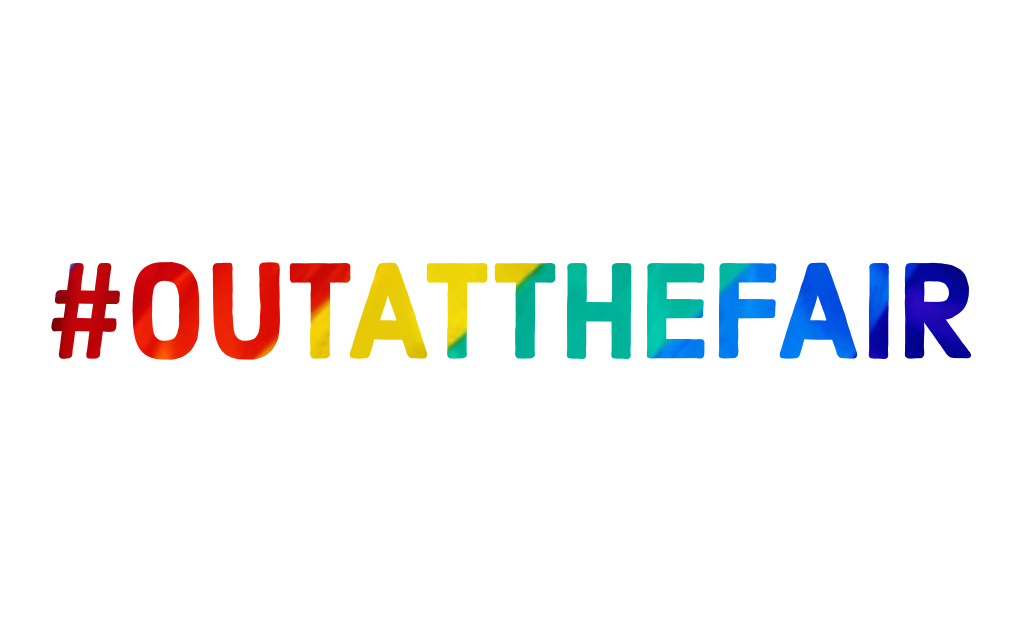 Out at the Fair® Cover Image