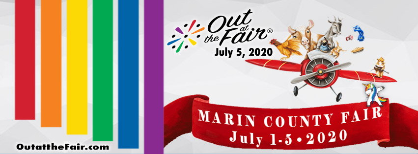 Out at the Fair® - Marin County Fair Cover Image