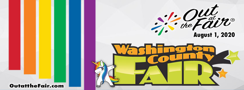 Out at the Fair® - Washington County Fair Cover Image
