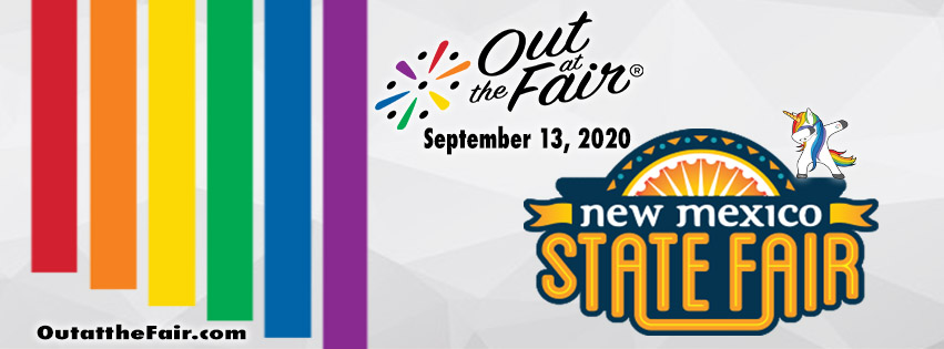 Out at the Fair® - New Mexico State Fair Cover Image